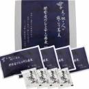開田産プレミアム蕎麦【侘(WABI)】