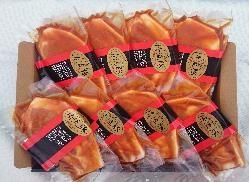 白河高原清流豚 ロース味噌漬けセット